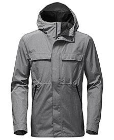 The North Face Men's Jenison II Insulated Rain Jacket