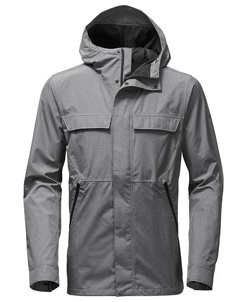 e784b6aaa5 The North Face Men s Jenison II Insulated Rain Jacket   Reviews ...