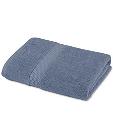 Under The Canopy Organic Cotton Bath Towel