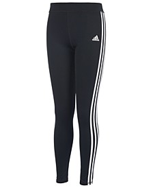 Big Girls Aeroready Long Tight Leggings