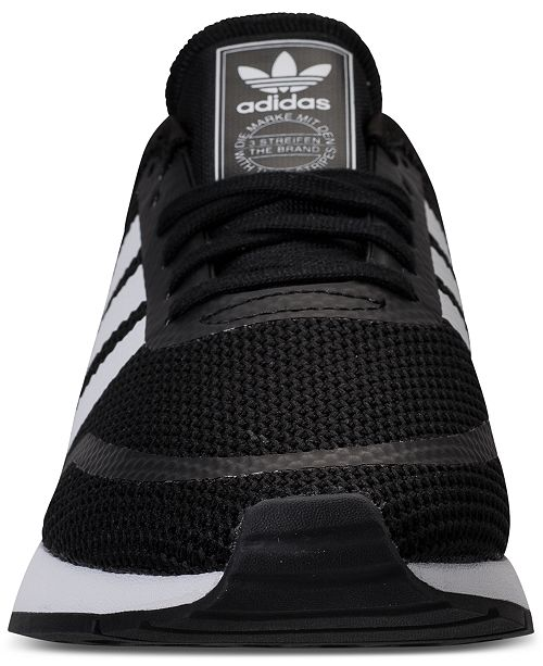 newest f23b9 f15f0 ... adidas Big Boys  N-5923 Casual Sneakers from Finish ...