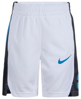 Elite Stripe Dri-FIT Shorts, Little Boys