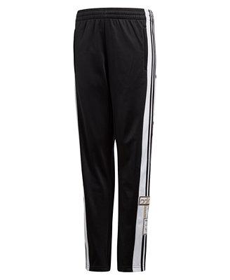 Adibreak Snap Pants, Big Boys by Adidas Originals