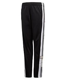 adidas Originals Adibreak Snap Pants, Big Boys