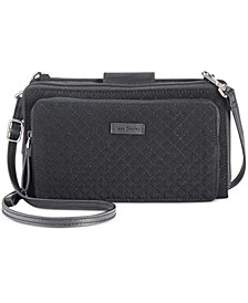 Iconic Deluxe All Together Mini Crossbody