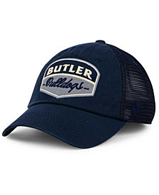 Top of the World Butler Bulldogs Society Adjustable Cap