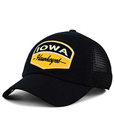 Top of the World Iowa Hawkeyes Society Adjustable Cap