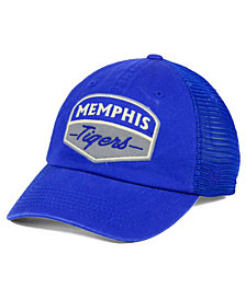 Top of the World Memphis Tigers Society Adjustable Cap