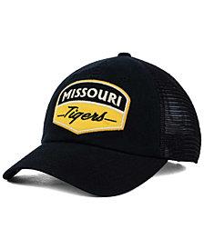 Top of the World Missouri Tigers Society Adjustable Cap
