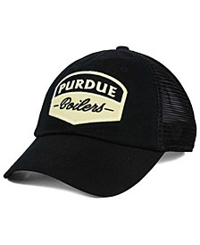 Top of the World Purdue Boilermakers Society Adjustable Cap