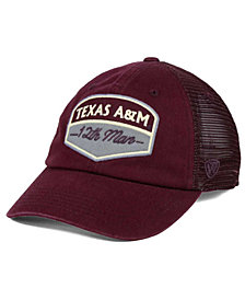 Top of the World Texas A&M Aggies Society Adjustable Cap