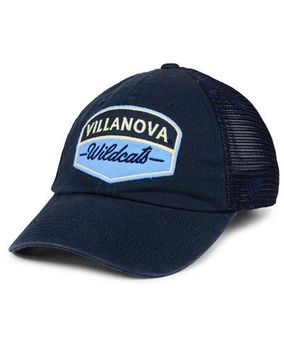 Top of the World Villanova Wildcats Society Adjustable Cap