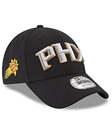 New Era Phoenix Suns Statement Jersey Hook 9FORTY Cap