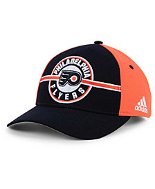 adidas Philadelphia Flyers Circle Adjustable Cap