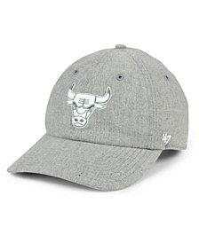 '47 Brand Chicago Bulls Emery CLEAN UP Cap