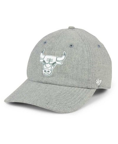 '47 Brand Chicago Bulls Emery CLEAN UP Cap