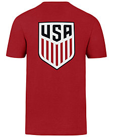 '47 Brand Men's FIFA World Cup USA National Team MVP Splitter T-Shirt