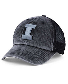 Top of the World Illinois Fighting Illini Ploom Adjustable Cap