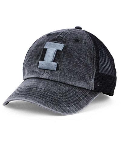 Top of the World Illinois Fighting Illini Ploom Adjustable Cap