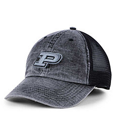 Top of the World Purdue Boilermakers Ploom Adjustable Cap