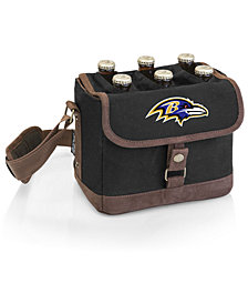 Picnic Time Baltimore Ravens Beer Caddy