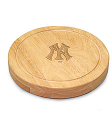Picnic Time New York Yankees Circo Cutting Board