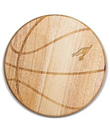 Picnic Time Cleveland Cavaliers Ball Shaped Cutting Board