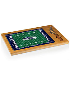 Picnic Time Seattle Seahawks Icon Cutting Board