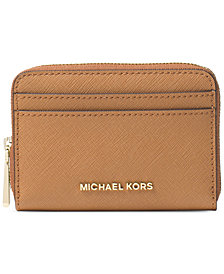 MICHAEL Michael Kors Zip-Around Wallet