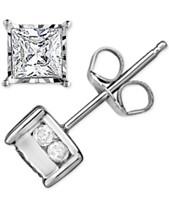 560eba42489 Earrings For Men  Shop Earrings For Men - Macy s