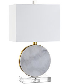 Decorator's Lighting Cruz Table Lamp