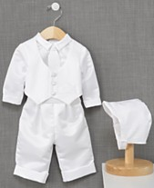 5e94adcc4236 Christening Outfits For Boys  Shop Christening Outfits For Boys - Macy s