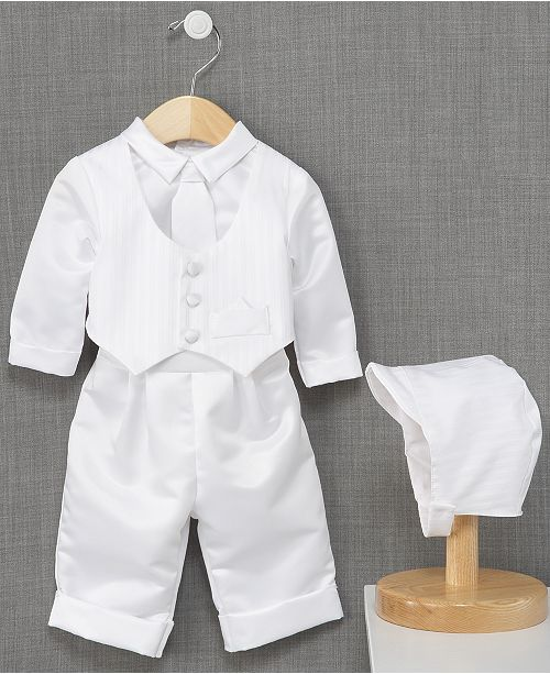 e05f668a323 Lauren Madison Baby Boys Christening Suit   Reviews - Sets   Outfits ...