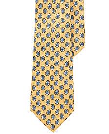 Lauren Ralph Lauren Men's Printed Silk Tie