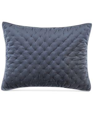 Croscill Carissa Velvet King Sham Bedding 5770498