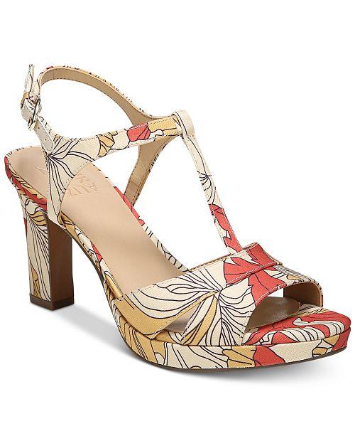 26aac50cdf Naturalizer Finn Dress Sandals & Reviews - Sandals & Flip Flops ...