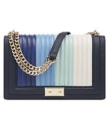 Nine West Inaya Shoulder Bag, Created for Macy's