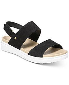 Dr. Scholl's Wanderlust Sandals