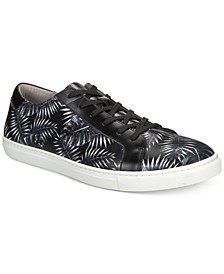 Men's Kam Palm Leaf Sneakers