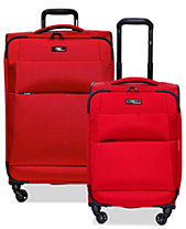 Revo Airborne Luggage Collection, Created for Macy s 0ec040304b