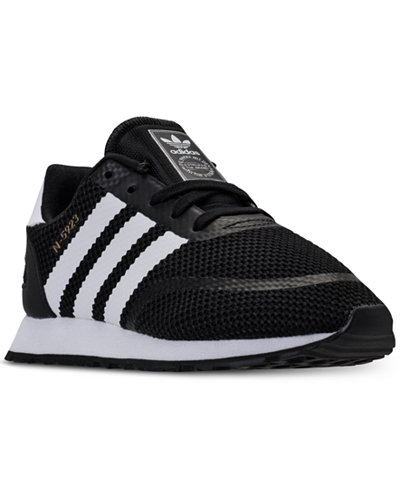 adidas Little Boys' N-5923 Casual Sneakers from Finish Line