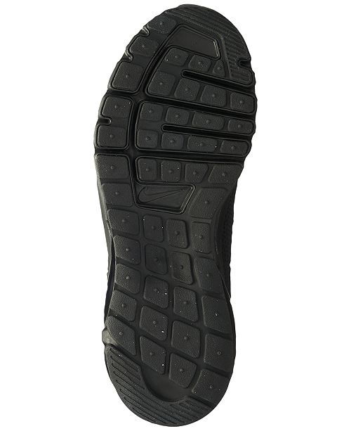 4e07e66940 Nike Big Boys' Air Max Flair 50 Running Sneakers from Finish Line ...