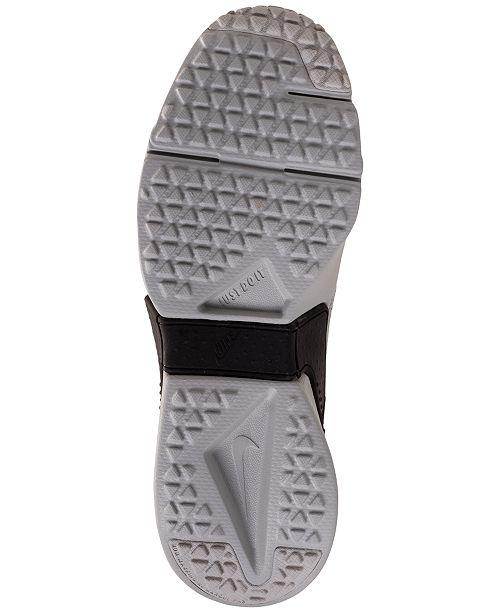 0cd0d47d0a Nike Big Boys' Huarache Drift Casual Sneakers from Finish Line ...