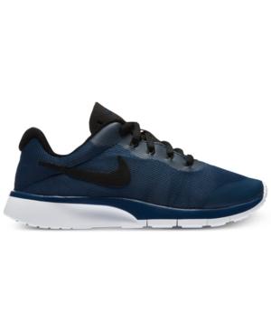 Nike Little Boys' Tanjun...
