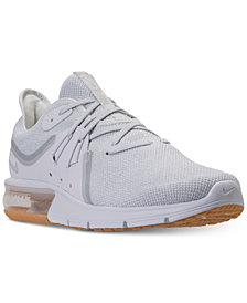 Nike Men's Air Max Sequent 3 Running Sneakers from Finish Line