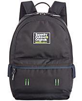 Superdry Men's Binder Montana Backpack