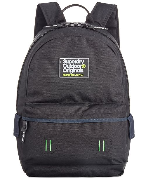 Men's Binder Montana Backpack