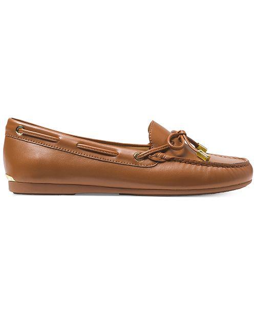 98d664d77438 Michael Kors Sutton Moccasins   Reviews - Flats - Shoes - Macy s