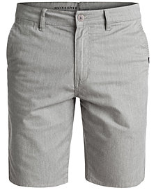 "Quiksilver Men's New Everyday Union Stretch 21"" Shorts"