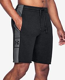 """Under Armour Men's EZ Knit 10"""" Shorts"""